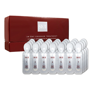 Bộ Trị Nám 28 ngày SK-II Whitening Spot Specialist Concentrate