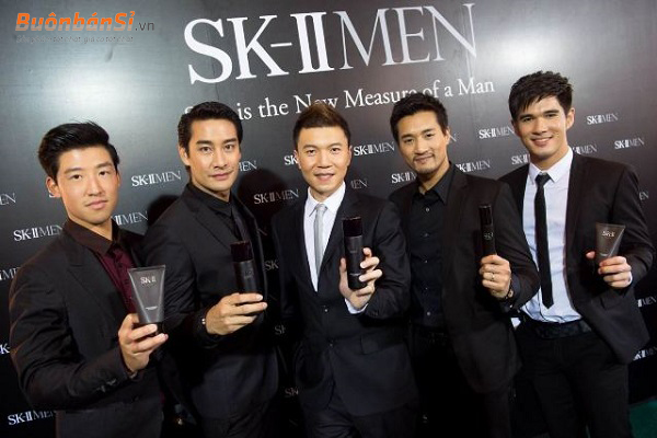 Nước Thần Nam SK-II Men Facial Treatment Essence