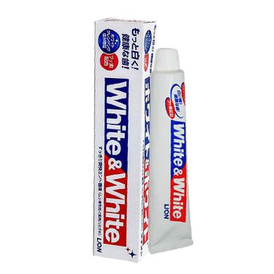 Kem đánh răng White White Lion 150g