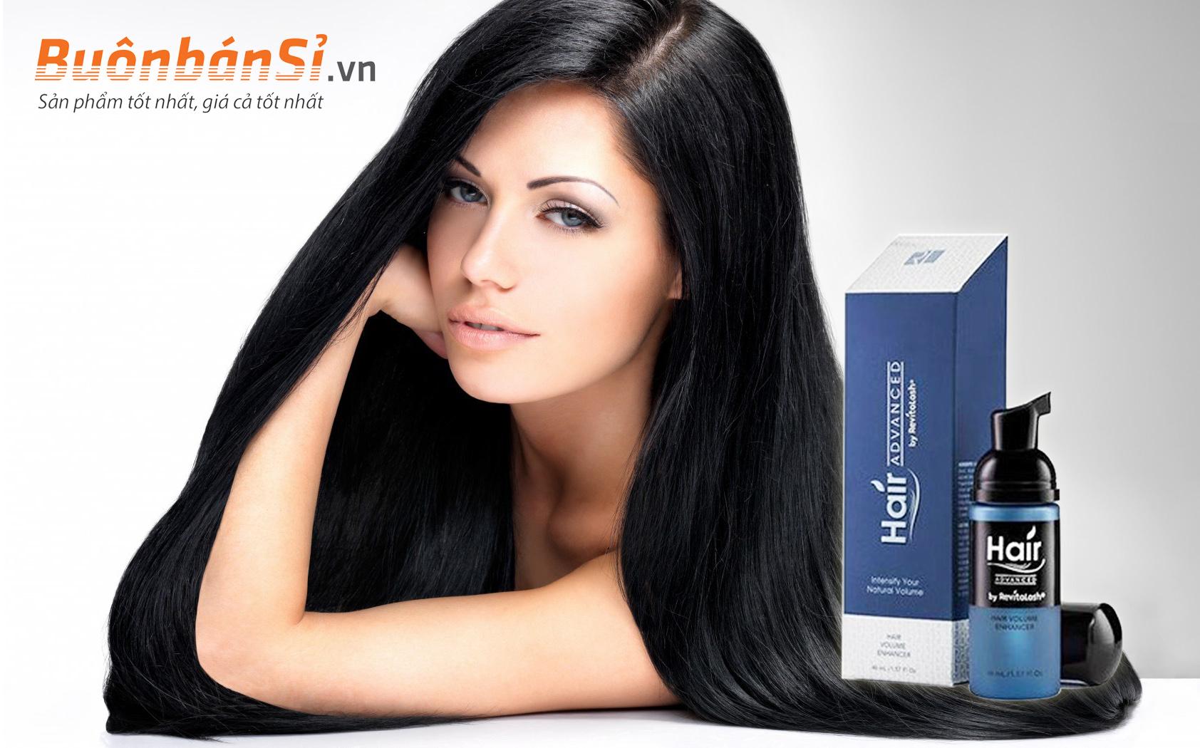 Serum mọc tóc Hair Advanced By Revitalash giúp bạn hết lo lắng về tóc