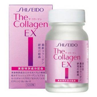 Collagen Ex Dạng Viên