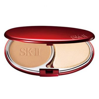(SKII Color Clear Beauty Powder Foundation)