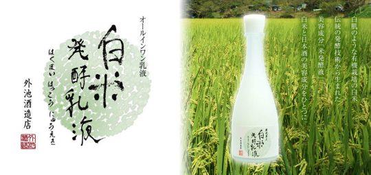 Lotion Kuramoto Bijin Sake là người bạn đồng hành tin cậy của phái đẹp