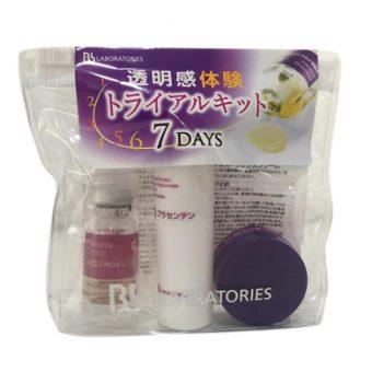 Set mini dưỡng da BB Lab Nhật Bản