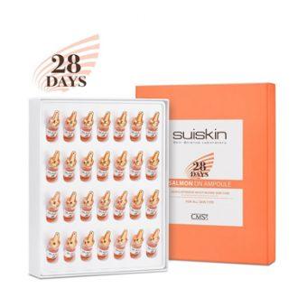 Tế bào gốc Salmon DN Ampoule Dược Mỹ Phẩm Suiskin 28 days