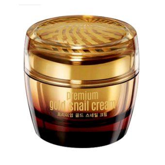 (Kem Dưỡng Da Chiết Xuất Ốc Sên Goodal Premium Gold Snail Cream)