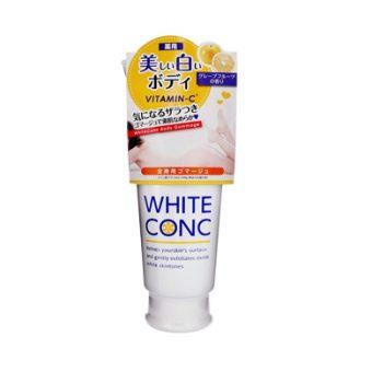(Tẩy tế bào chết White Conc 150ml Nhật Bản)