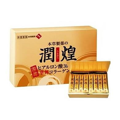 Collagen Hanamai Gold có tốt không