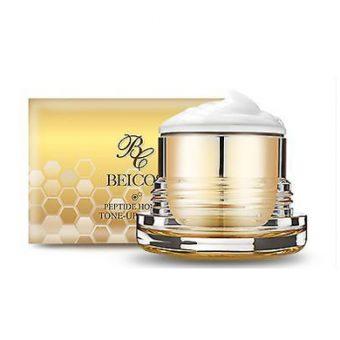 kem-kich-trang-beicos-peptide-honey-tone-up-cream-2