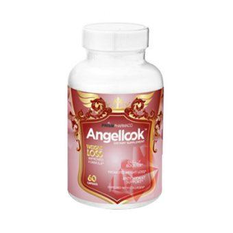 (Thuốc giảm cân Angellook Weight Loss Aid USA 60v)
