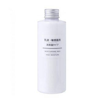 (Sữa Dưỡng Da Muji Mosturising Milk High Moisture Nhật Bản)