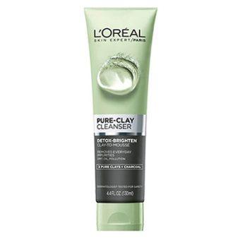 sua-rua-mat-loreal-pure-clay-purify-cleanser-3