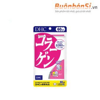 Collagen DHC 360 Viên Nhật Bản mua ở đâu