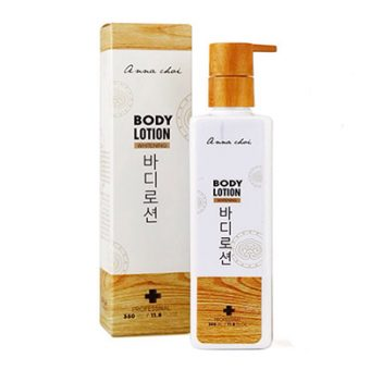 sua-duong-the-body-lotion-anna-choi-350ml