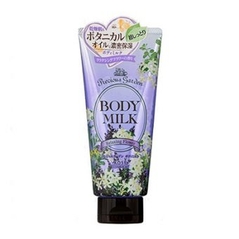 sua-duong-the-body-milk-kose-relaxing-flower
