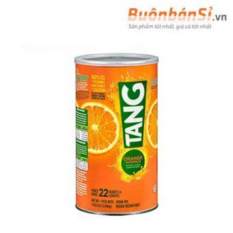 Bột cam Tang Mỹ