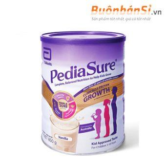 sữa bột cho trẻ từ 1-10 tuổi pediasure có tốt không