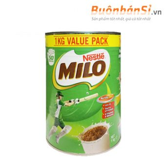 sữa bột milo nestle value pack có tốt không