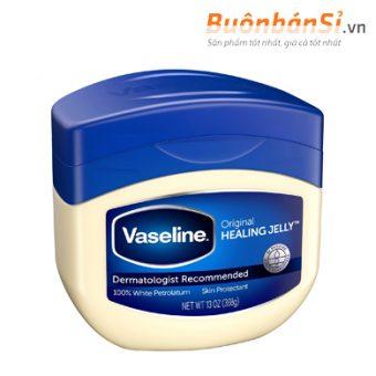 sáp dưỡng ẩm vaseline original healing jelly có tốt không