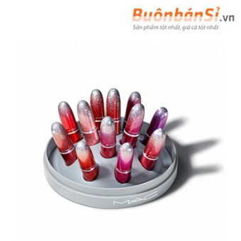 Set 12 Thỏi Son M.A.C Surefire Hit Mini Lipstick Kit