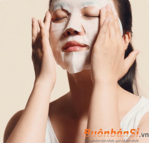 mặt nạ sk-ii whitening source derm revival mask có tốt không