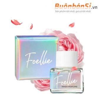 nước hoa vùng kín foellie eau de ciel inner perfume 5ml mua ở đâu