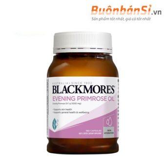 viên uống tinh dầu hoa anh thảo blackmores evening primrose oil 190 viên có tốt không