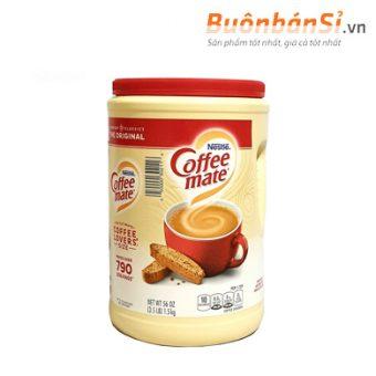bột kem pha cà phê nestle 1.5kg giá bao nhiêu