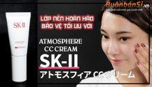 cc cream skii có tốt không