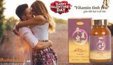 đông trùng hạ thảo hk2 món quà tình yêu valentine 2021